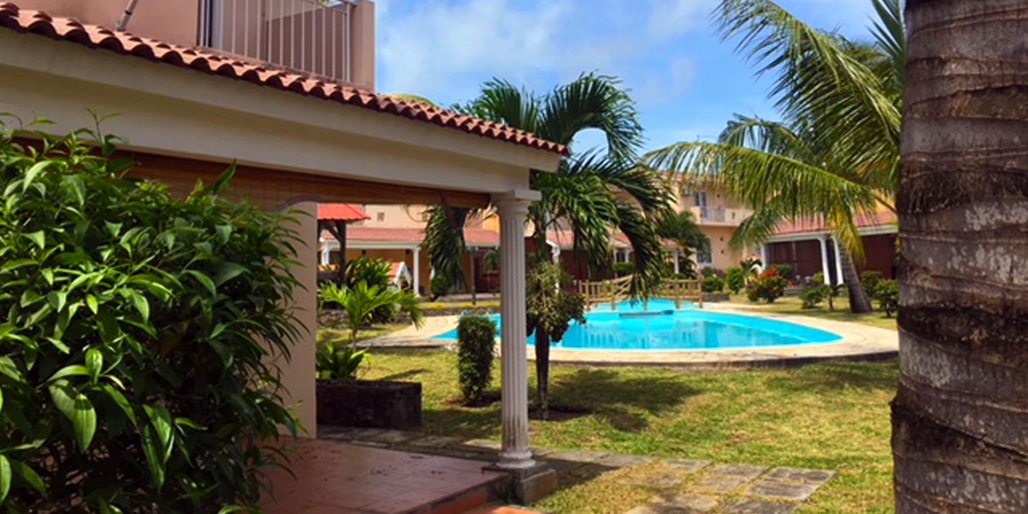 Villa à louer à Grand Gaube
